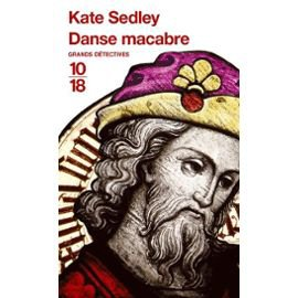 La Danse Macabre de Kate Sedley
